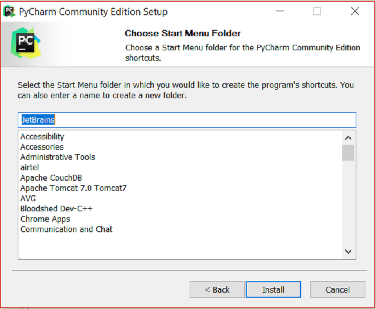 How to install Python and PyCharm IDE on Windows - Devconquer