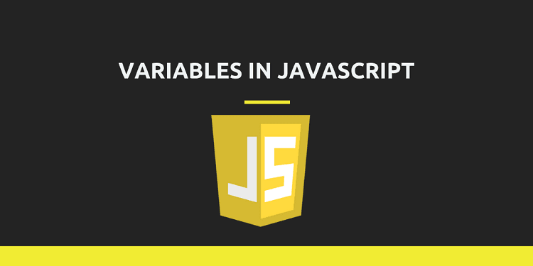 Variables in JavaScript